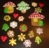 Най-вкусните Коледни сладки