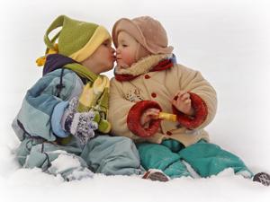 Имуностимуланти за деца – подготовка за зимата