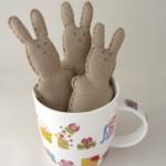 великденски зайци