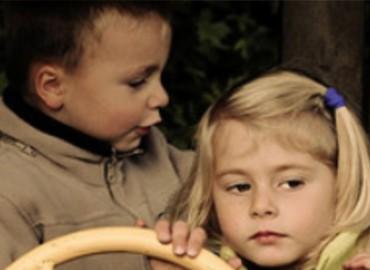 Особености в психо-социалното развитие на децата от три до шест години